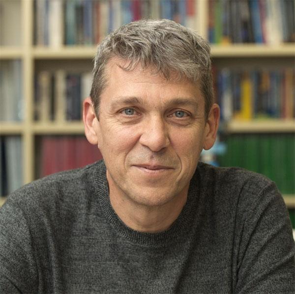 Antonio Artés Rodríguez