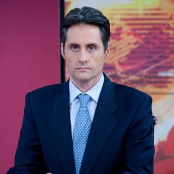 Enrique Baca Garcia