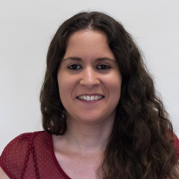 Patricia Carretero Villajos